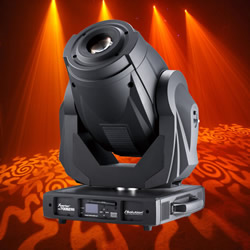 Moving Head ISOLUTION700