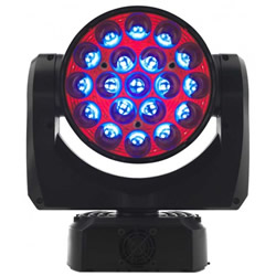 Moving Head LED WSH