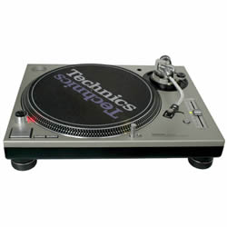 Pick Up Technics